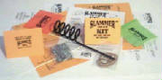 Slammer Tip-Up Kit